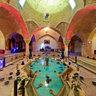 Bath Castle Hamadan
