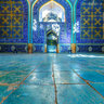 * Sheikh Lotfollah Mosque Esfahan *