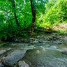 korkan river