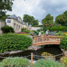 Jardin des Plantes Saumur