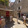 Montenegro. Budva. Stari Grad 6.