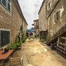 Montenegro 2014. Risan. Old Yard.