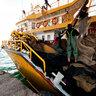 Balıkçı Teknesi Sinop
