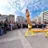 Dragon & Lion Parade - Samsun Cumhuriyet Meydanı