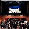 Samsun Devlet Opera ve Balesi - Orkestra Çukuru