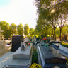 Edith Piaf Grave