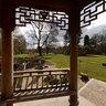 Pagoda, RHS Wisley Garden