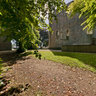 Maynooth Castle (Outside)