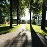 Park - Baligród
