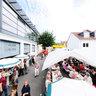 Summerfestival at Fire Brigade Schierstein