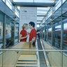 Hannover Hauptbahnhof 13