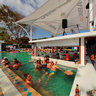 Ark Bar Pool