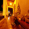 Chedi Luang New Year Ceremony December 31st 2013