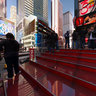 Times Square Manhatten