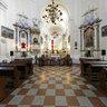 Polish church in Liszkow