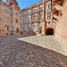 Hôtel d'Assézat de Toulouse  - France