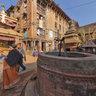 Baktapur Ganesh Temple