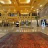 Dariush Grand Hotel Lobby, Kish Island