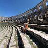 Koloseum - Pula, Croatia