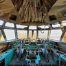Il 76 Cockpit at Umm Al Quwain by 360emirates