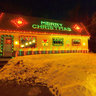 Merry Christmas - Frohe Weihnachten - From New Germany, Nova Scotia, Canada