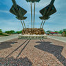 PIMA Air & Space Museum Entrance - Beauty Of Flight