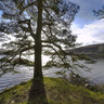 Pontsticill Reservoir, Brecon Beacons, Wales