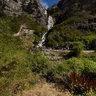 Bridal Veil Falls, Provo Canyon, Utah U