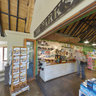 Olifants Camp Shop, Kruger Park - South Africa Travel Channel