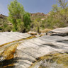 Waterfall, Sabino Creek, Sabino Canyon, Tucson