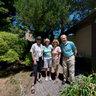 The Japanese Garden, S. Mary Grace Burns Arboretum