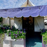 Tent Colony, Ocean Grove, New Jersey