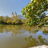 The Lake, Central Park, New York City