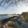 Hunter Island, Pelham Bay Park, New York