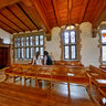 English Classroom, Cathedral of Learning, Pittsburgh, PA