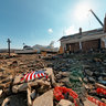 After SuperStorm Sandy - Atlantic Highlands, New Jersey, USA
