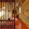 Milan: Basilica of St Eustorgio - Pseudocripta - Chapel of Angels - Cappella degli Angeli