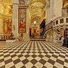 Bergamo: Basilica of St Maria Maggiore - Interior