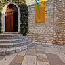 French Riviera: Saint-Paul de Vence, Collegiate Church