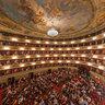 Italy - Bergamo: Donizetti Opera House
