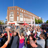 Halfords Tour Series Exeter | Pre-race enterainment