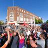 Halfords Tour Series Exeter | Pre-race enterainment