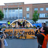 Presentations of the Exeter Tour Series