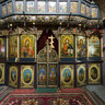 St Forty Martyrs Monastery in Merdanya
