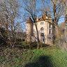 Chateau de Saint Dau