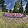 Levico Terme park (Italy)
