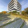 Kiel University Physics and Library 1