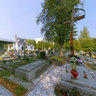 Puchov - Cemetery