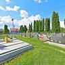 Cemetery Hloža