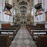Cloister Schoental Barockkirche 2011